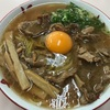 食レポ:徳島ラーメン「いのたに」