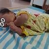 ダウン症児の成長と実践したことを記録する! ~1ヶ月~