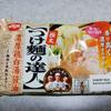 市販のつけ麺をアレンジして二郎系まぜそばを自作!