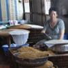 ベトナム料理、同じ米粉から作るのに好みが分かれる食材