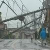 千葉県、停電・断水の現場から〜支援はまったく足りていません!