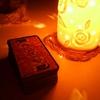 真夜中のKRIMT TAROT 本日のmessage