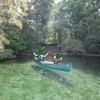 【北海道旅行】景色良し!人良し!洞爺湖でカヌー体験 TOYA TOY BOX