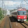 東岡崎まで電車さんぽ - 2018年6月16日