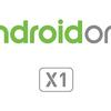 Android One X1が、Y!mobileから登場。おサイフケータイ、防水、Googleアシスタントにも対応