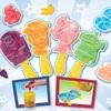 トイ・ストーリー4のキャラクター型アイスキャンディが作れるクッキングトイが登場!【予約受付中】