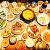 韓国旅⑫ 【焼肉】明洞 王妃家本店【安くて美味しい】