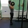 良い姿勢を獲得してからのトレーニングで効果UP!!