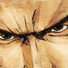 【イラスト】桐生一馬の如く筋を通す:黒田崇矢【龍が如く】