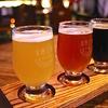 金色三麥(金色三麦)のビールを松阪豚とともに(2013年台湾編)
