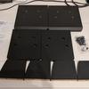 MSP5のスピーカースタンドにNX-B300Sを導入