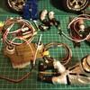 TA-02×ワイルドウイリー2⑬ ボディの組み立て(2)