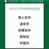 【長所】「ストレングスファインダー」診断で5つの自分の強みを知ろう!