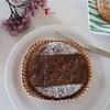 マノア・オススメのパン屋さん/ 『Fendu Boulanngereto』のキャロットケーキ