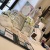 滋賀で人気の結婚式場『アクアテラス迎賓館』のブライダルフェアに出展しました。