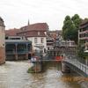 フランス旅行 ストラスブール・ナンシー・Reims 世界遺産観光 地図付