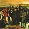 【西洋絵画】クールベ-新古典派でもロマン派でもない、第三の道