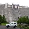 北海道ダム巡り 定山渓ダム&資料館に行ってきました