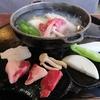 五戸町   レストランささ木 義経鍋定食をご紹介! 🍲