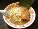カップ麺も監修の行列店、板橋「中華ソバ伊吹」煮干し魂あふれる一杯