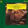 モーツァルト:ピアノ協奏曲第21番 ハ長調 / グルダ, アバド, ウィーン・フィルハーモニー管弦楽団 (1974/2018 SACD)