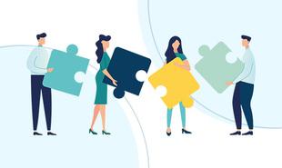 なぜソフトバンクは「外部パートナーとの共創」を選択したのか?