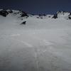 ゴールデンウイーク前半、BCの聖地「立山」を滑る①