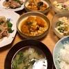 昨日の夕食 by あっつ