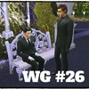 【Sims4 WG 最終回】#26 失踪