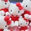 渋谷で31日まで毎日キティちゃんに会える!「ドンキハロウィンフェス 2016」サンリオキャラクターグリーティング情報(開催時間など) #DonkiHalloweenFes #ドンキハロウィンフェス #楽天チェック
