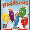 子供向けカードゲーム: バルーンズ