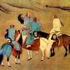 自宅待機中の自習プリント(遊牧民の世界 10~12世紀)
