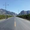 中国旅行 50.中国バイク旅 中国大陸24000km