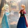 雪だるまつくろう★アナ雪★Do You Want to Build a Snowman~アナと雪の女王~をカタカナで歌ってみよう
