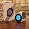 日本未発売のSamsung Galaxy Watch Active 2をレビュー!バッテリーなどをGalaxy Watch、Gear S2、Apple Watchと比較[おすすめ紹介]
