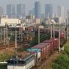 出張ついでの大阪撮り鉄記録③ 大阪に来てもやっぱり貨物を撮りたい
