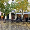 【Spain滞在記】バリスタがお薦め!マドリードのおしゃれカフェFederal Café