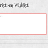 X-MAS CTF Writeup Web Our Christmas Wishlist