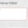 X-MAS CTF Writeup Web Our Christmas Wishlist