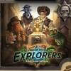 Hearthstoneの最新アドベンチャーThe League of Explorersの1週目クリア!