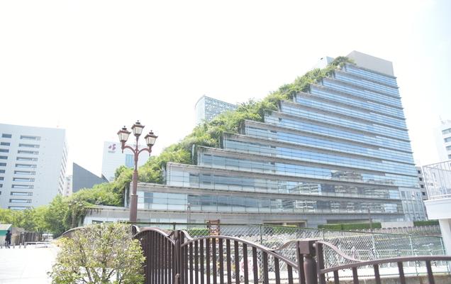 レバレジーズ支店シリーズ -福岡支店をレポート