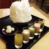 老舗和菓子店の五色のシロップが魅惑的すぎる:京都「二条若狭屋 寺町店」