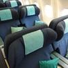 【OWRTW世界一周】135・「CX739 HKG-SIN A330-300 BusinessClass 2A」スカイラックス?!