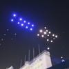 ●2-4ヤクルトスワローズ @横浜スタジアム 内野指定席C 2019.8.1 ベイスターズ観戦記