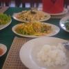 カンボジア旅行④食べれる量を大切食べる