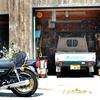 107.良質潤滑油専門 ヤマモトワークス さんのお店に行ってきた! YACCO YC454をゲット!