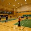名東SCバウンドテニス教室 第1回