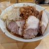 徳島の二郎系!ラーメン豚乃家(徳島市中常三島町)