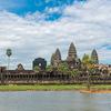 【カンボジア旅行記 ep.7】THE 世界遺産!アンコール・ワット。2日目【2018.6.10】
