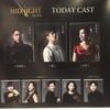【観劇レポ】ミュージカル『ミッドナイト』(미드나잇, Midnight)@ DCF Daemyeong Culture Factory, Seoul《2018.12.30マチネ》